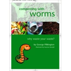 Composting With Worms Book