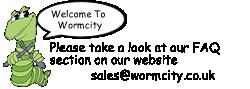Wormcity Ltd